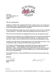 fire velo cycling club big sur thank you letter