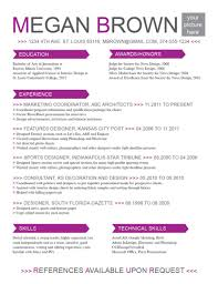 Sample Of Great Resume Examples Of Great Resumes Free Resume Example And Writing Download