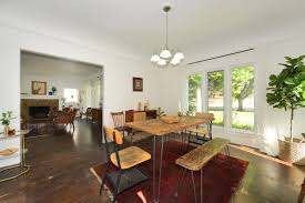 1920s Living Room by 1920s Pasadena Home With Batchelder Fireplace Asks 650k Emily Sang
