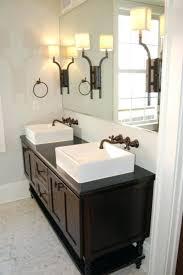 bronze mirror for bathroom bronze mirror bathroom bathroom mirror ideas