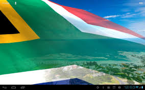 Image Of South African Flag 44 South Africa Wallpaper