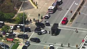 youtube offices police in california respond to possible shooter one news page video