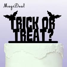 halloween themed cake toppers compare prices on halloween cake topper online shopping buy low