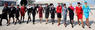 airline cabin crew style in the aisles the top ten cabin crew uniforms 2015