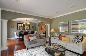 two tone living room paint ideas two tone living room walls living room interior living room painting