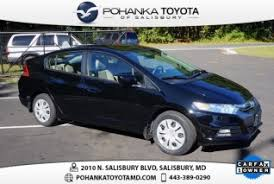 Honda Insight Hybrid Interior Used Honda Insight For Sale Search 123 Used Insight Listings