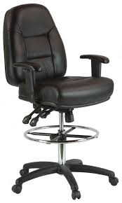 blue desk chairs office chairs for less drafting office chairs harwick multi