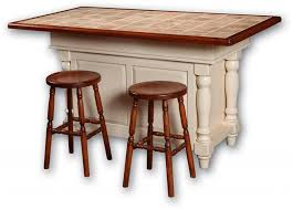 amish roseburg island with two drawers and two doors roseburg kitchen island with two drawers and two doors from