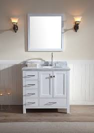 white bathroom vanity ideas best 25 single sink vanity ideas on bathroom vanity