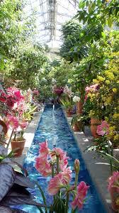 Botanic Gardens Dc United States Botanic Garden United States