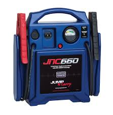 jump starter battery key functionality you need to know
