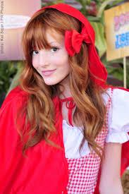 Red Riding Hood Halloween Costume Kids 50 Celebrity Kid Halloween Costumes