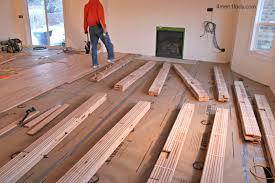 Pros And Cons Of Laminate Flooring Versus Hardwood Cabinet Hardwood Kitchen Floors Pros And Cons Hardwood Flooring