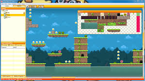 Platform Game With Level Editor | photon storm blog archive flash game dev tip 12 building a