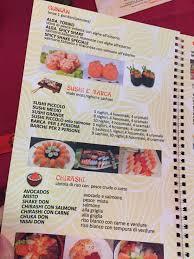 sushi porta genova kayama japanese restaurant valeria iaschi