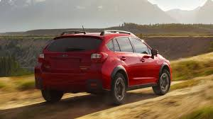 subaru crosstrek hybrid 2017 2017 subaru crosstrek review u0026 ratings edmunds