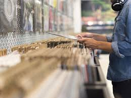 Second Hand Stores Downtown Los Angeles The Best Record Stores In La Mapped