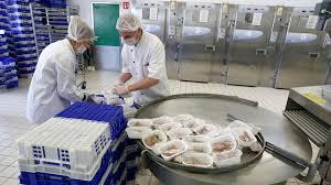 cuisine hopital roubaix une matinée avec les cuisiniers de l hôpital de roubaix