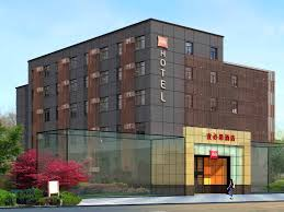 hotel in shanghai ibis shanghai xujiahui