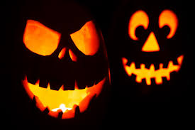 halloween pumpkin black background halloween pumpkin faces free stock photo public domain pictures