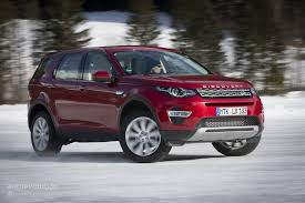 land rover discovery sport 2017 review 2015 land rover discovery sport review autoevolution
