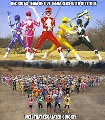 Power Ranger Meme - power ranger meme gokaiger super sentai power rangers