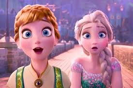 frozen fever trailer olaf elsa celebrate anna u0027s birthday