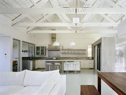 Vaulted Ceiling Open Floor Plans Open Beamed Ceiling Designs Living Room Traditional With Wood