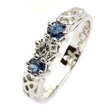 brengagement rings ireland diamond and sapphire knot engagement ring celtic