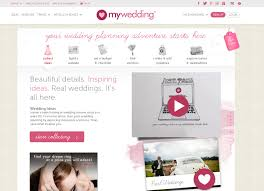 wedding vendor websites wedding websites the the bad and the paperdirect