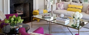 Interior Designer Celebrity - celebrity interior designer massucco warner miller decorist