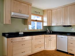 Makeover Kitchen Cabinets Modern Makeover And Decorations Ideas Natural Maple Kitchen