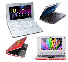 android laptop 7 inch 10 1 inch mini laptop via8880 netbook android laptops