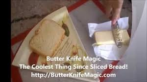 butter knife magic spreader a must have kitchen gadget how to