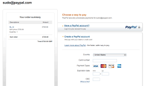 example of a invoice paypal integration send invoices u0026 collect payments