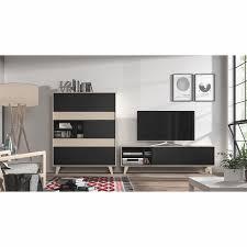 zaiken scandi style storage display cabinet online4furniture co