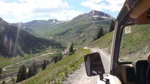 Colorado Small House Engineers Pass Alpine Loop Lake City Colorado