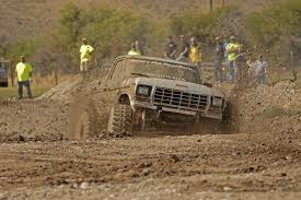 Ford Mud Racing Trucks - mud riding is the mountian riding of the south moto networks
