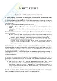 dispense diritto penale riassunto esame diritto penale prof sgubbi libro consigliato