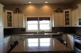 Backsplash Ideas For Black Granite And White Cabinets  Ideas For - Backsplash for black granite