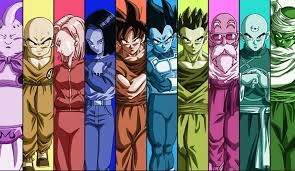 dragon ball super u0027 lead u0027dbz u0027