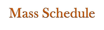 2015 thanksgiving mass schedule the apostle