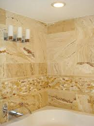 travertine tile ideas bathrooms 1000 images about master bath on travertine shower