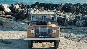 land rover series 3 4 door land rover series 3
