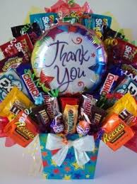 thank you baskets thank you gift idea pinteres