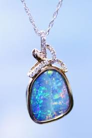 blue green opal 25 best necklaces images on pinterest fine jewelry gold chains