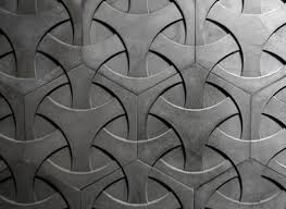 modern ornamental concrete tiles by daniel ogassian home style