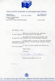 chambre de commerce franco britannique gweneth vidler dulles fait connaître yatridès en angleterre