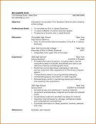Legal Resume Sample India Library Resume Sample Sample Librarian Resume Template Medium