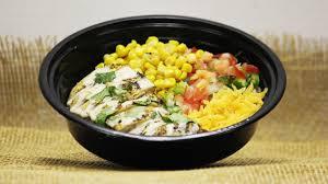 cuisine tex mex tex mex bowl shift meal prep